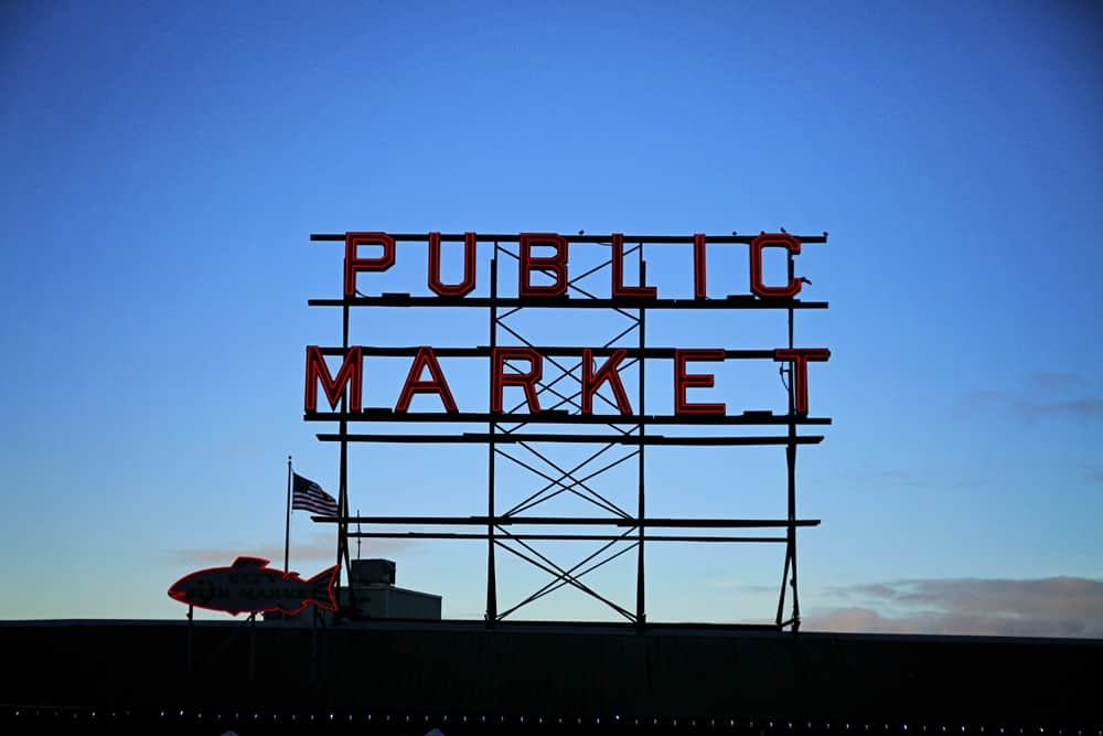 Guide To 48 Hours In Seattle