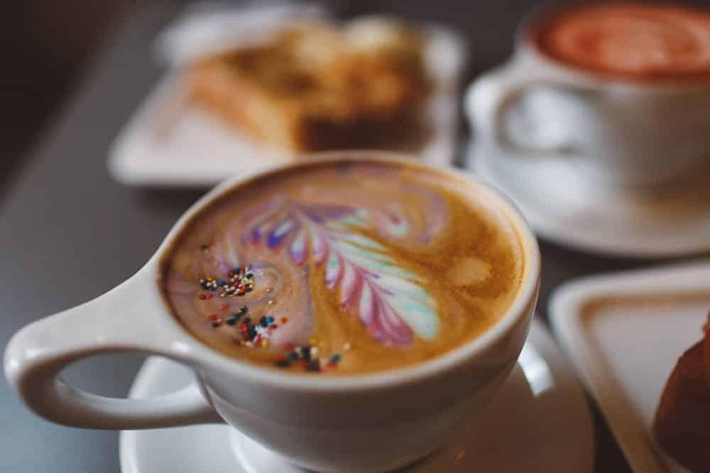 Home Cafe San Francisco