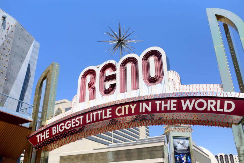 24 Hours In Reno Nevada Whimsy Soul