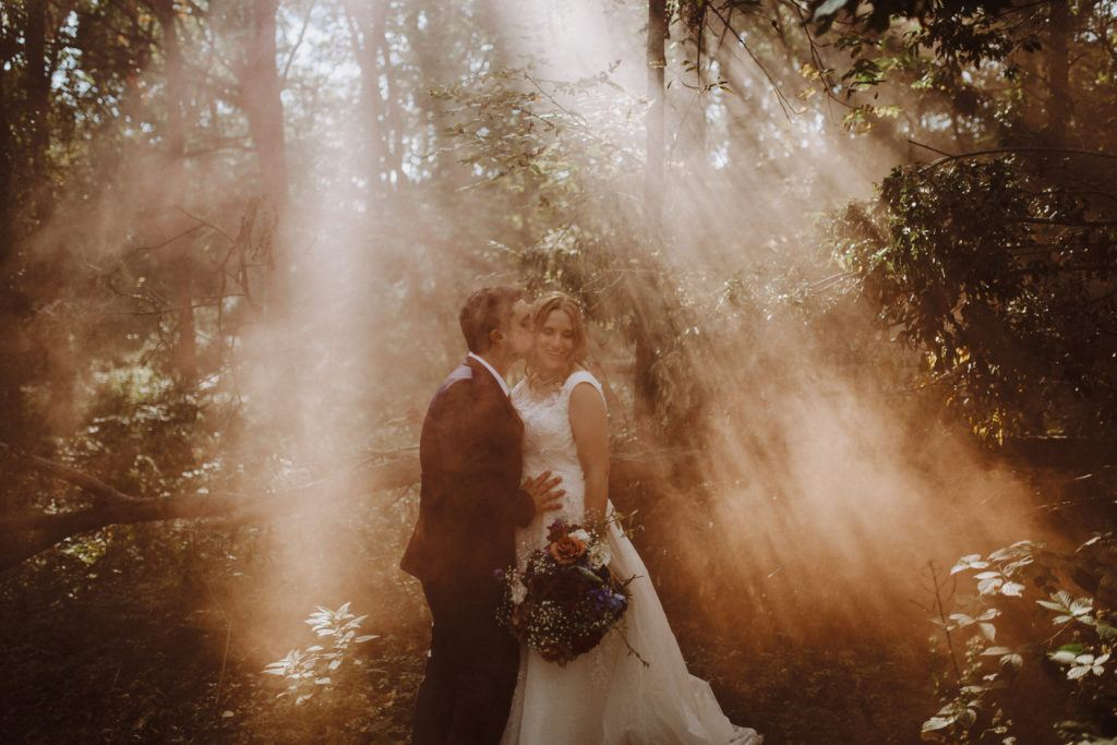 Whimsy Soul – Magical Wedding In The Woods
