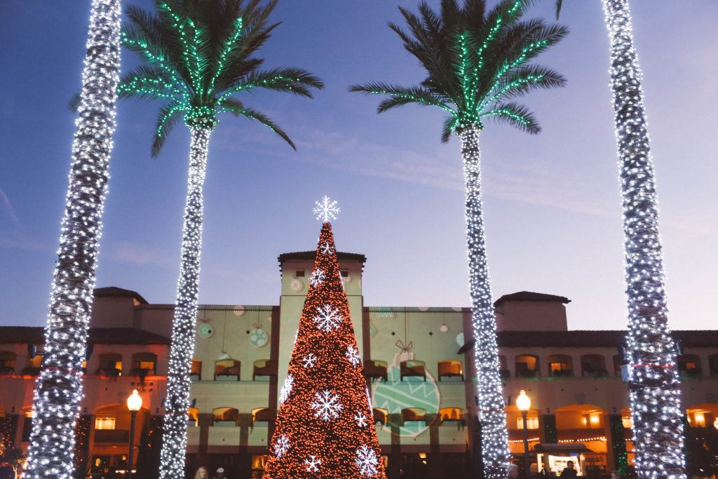 9 Things To Do in Scottsdale For The Holidays