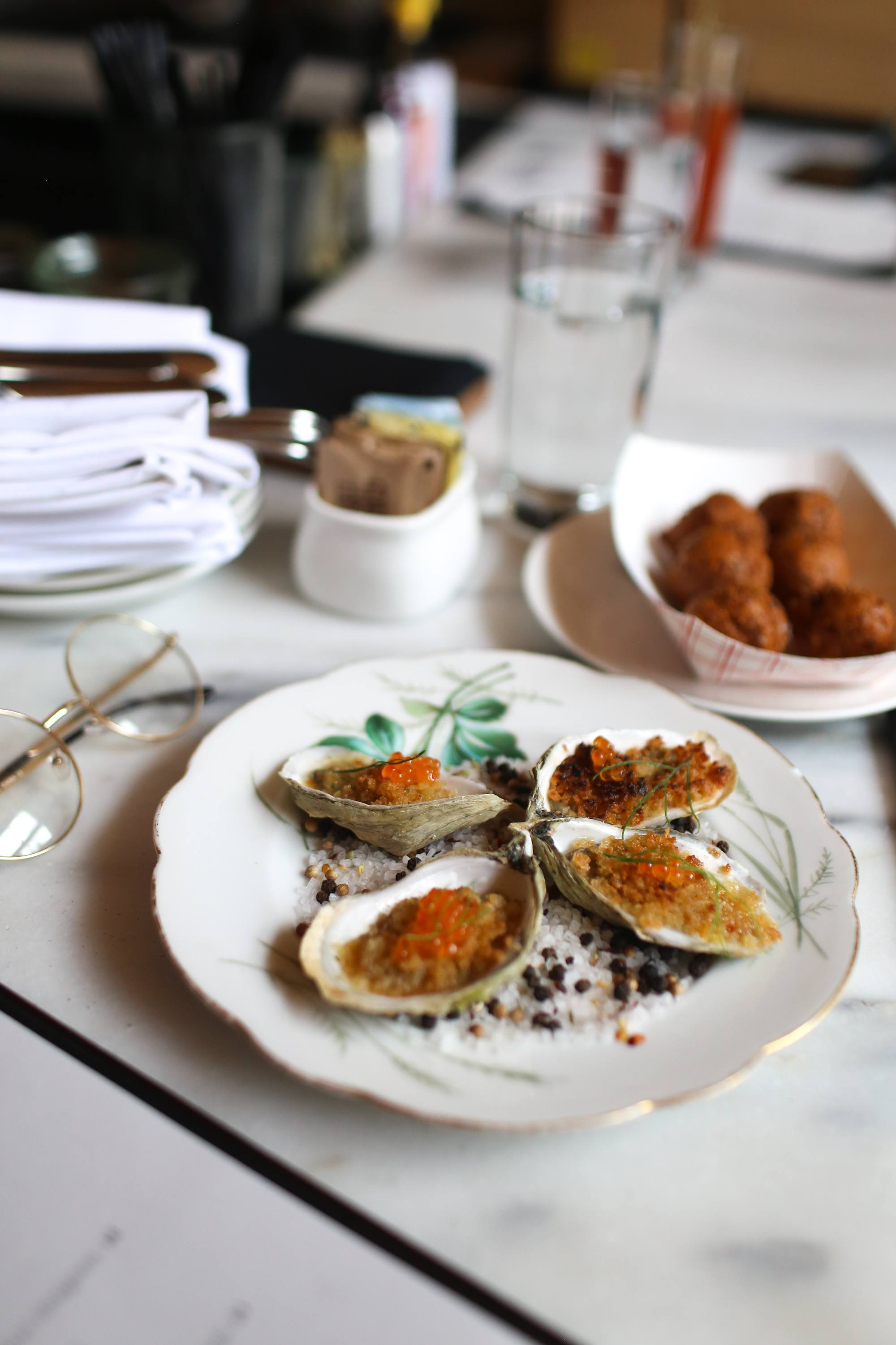 Ultimate Guide To New York City Restaurants