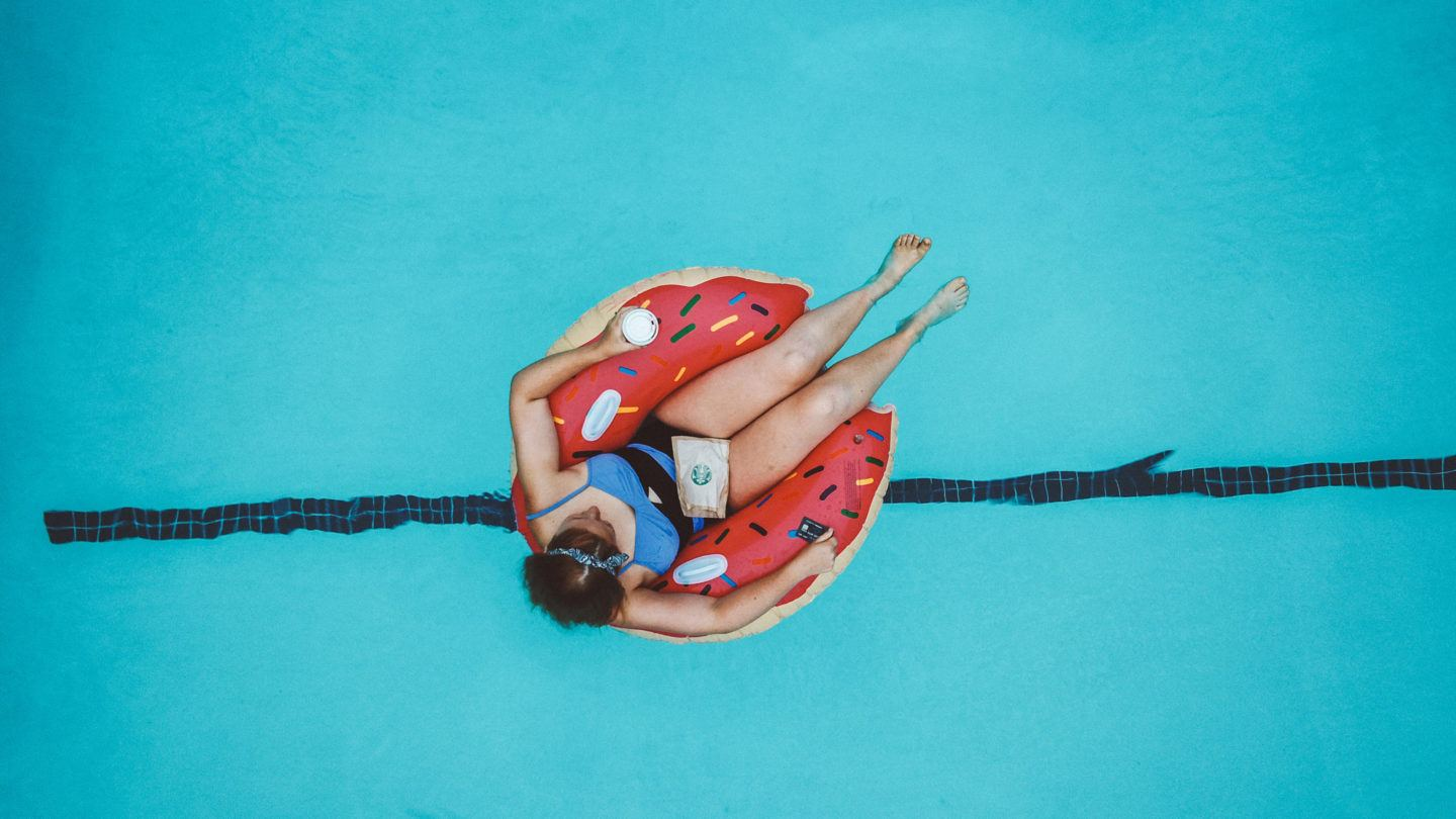You'll Love This Hotel Pool Travel Hack