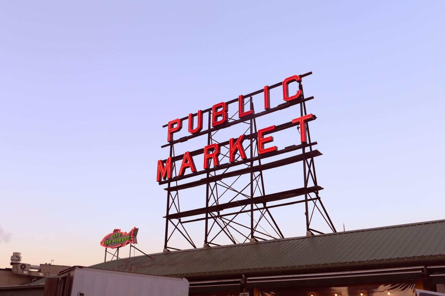 How To Do Seattle In A Weekend