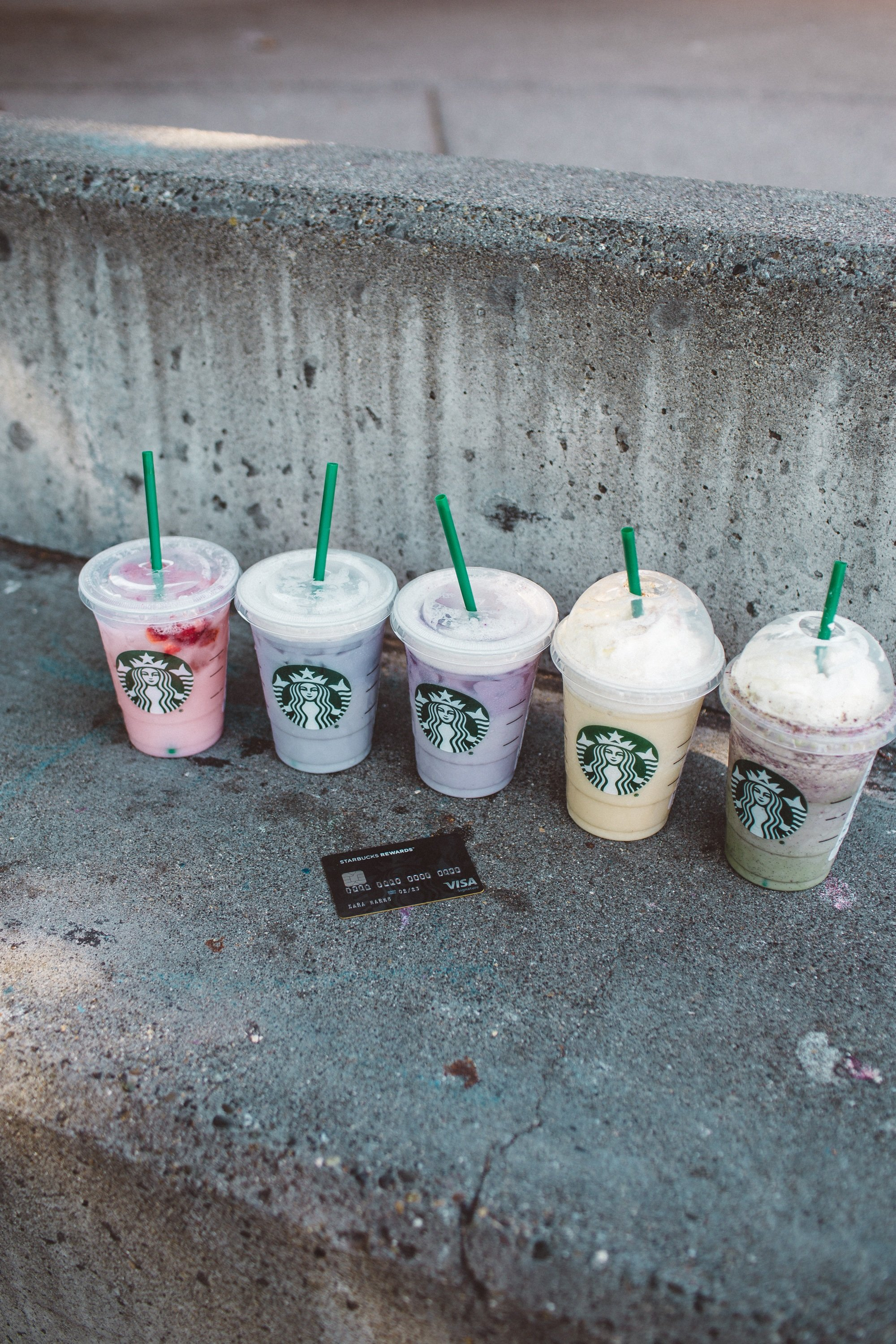 14 Top Starbucks Secret Menu Items
