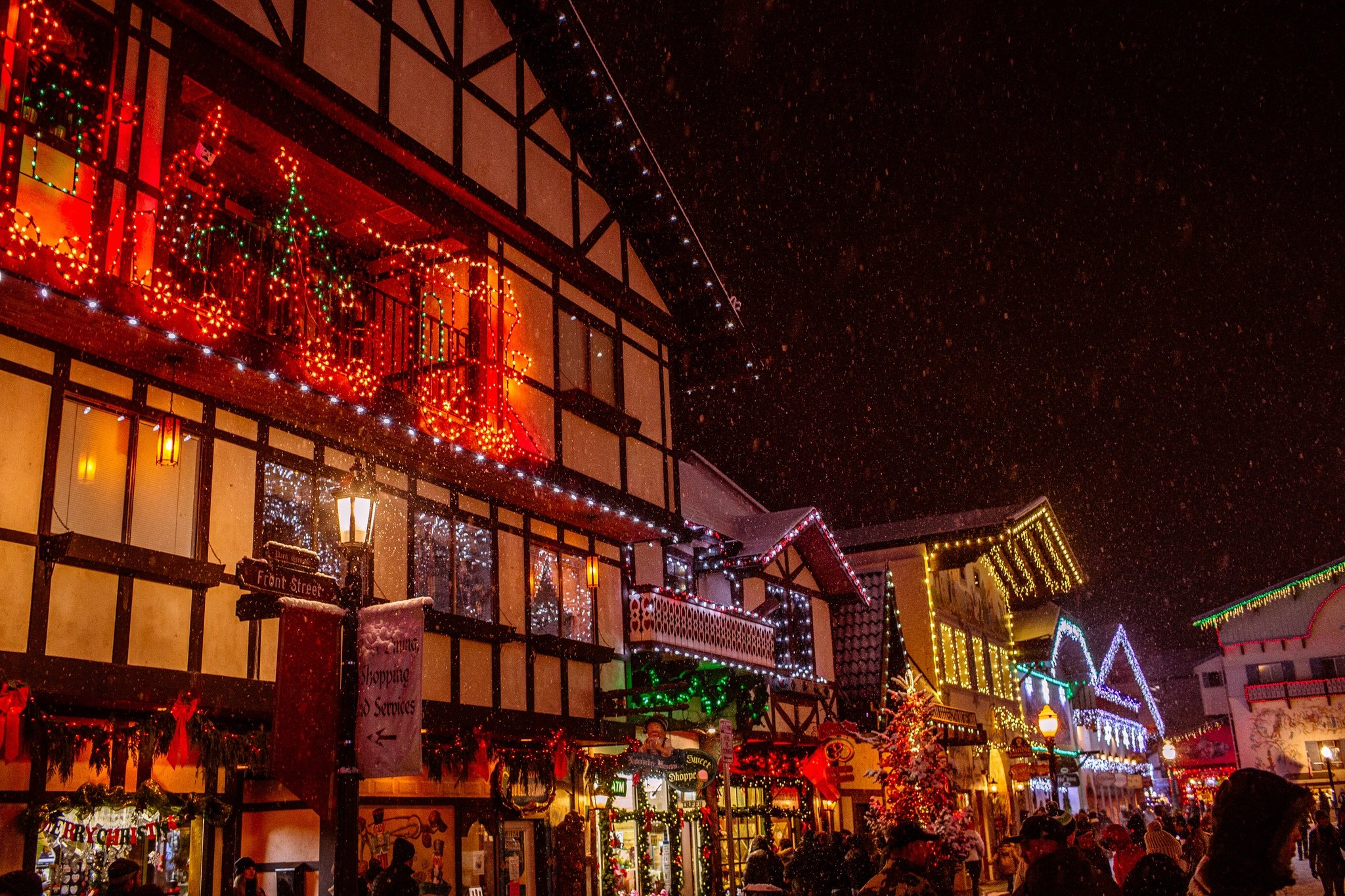 Leavenworth Washington Christmas Market 2020 12 Festive Leavenworth Christmas Activities You'll Love (UPDATE 2019)