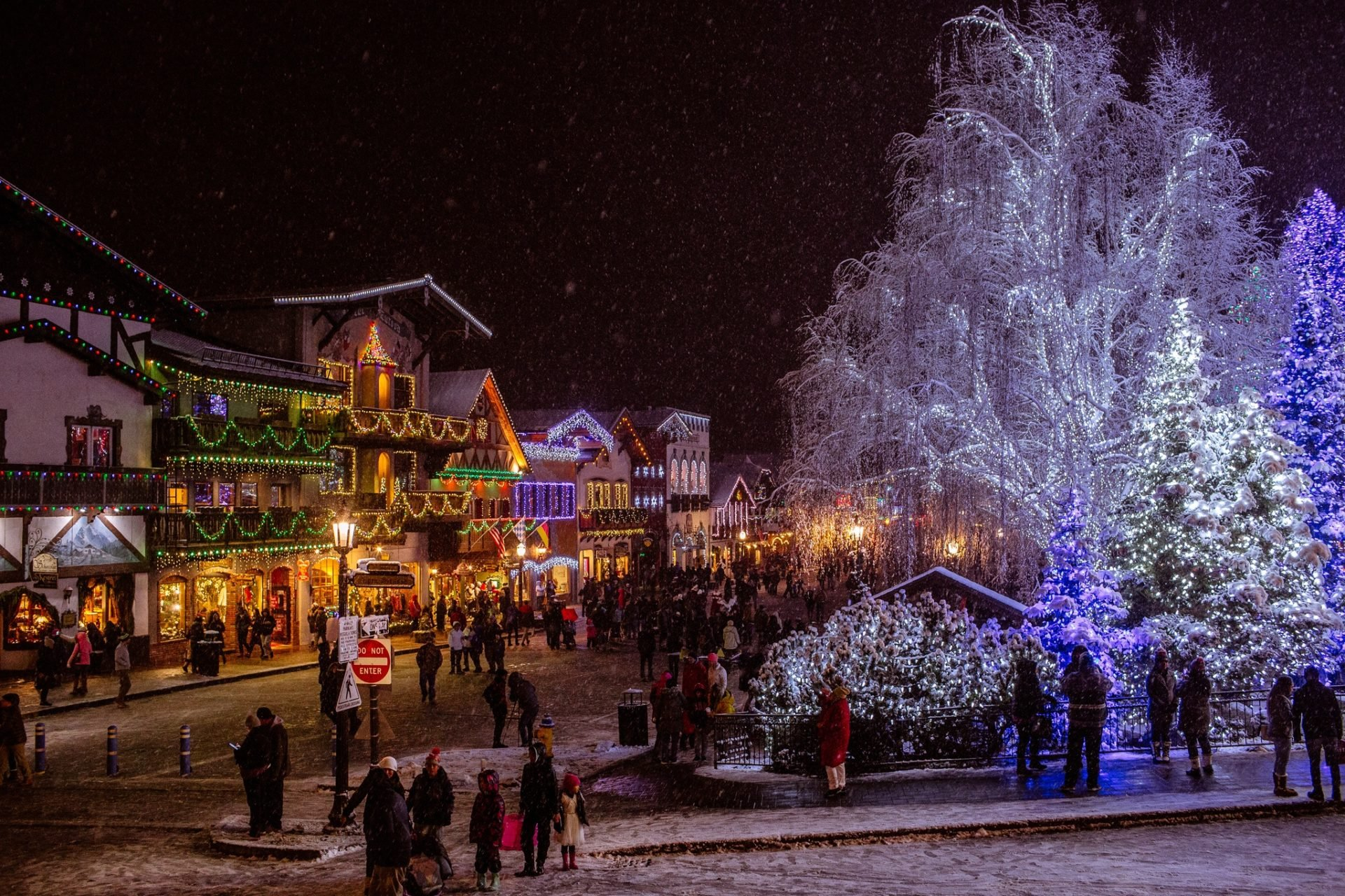 Leavenworth Washington Christmas 2019.Things To Do In Leavenworth Where To Eat What To Do Where