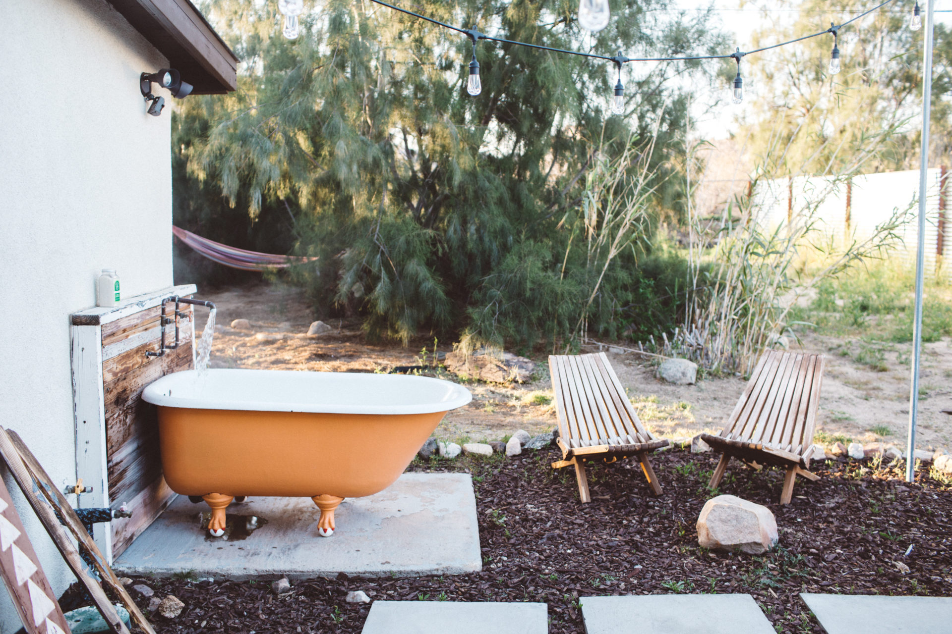We Found The Cutest Joshua Tree Airbnb For You