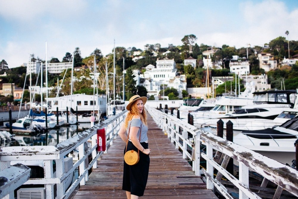 Things To Do In Sausalito How To Spend The Perfect Weekend