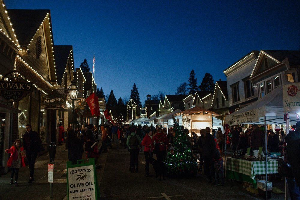 Victorian Christmas In Nevada City Essential Things To Know Before Attending 2020 Update